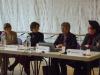 Podiumsdiskussion Bertha Pappenheim 2011