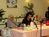 Inge Marcus und Ruth Galinski im Gespräch mit Judith Kessler