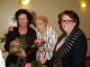 Zeitzeuginnengespräch mit Ruth Galinski und Inge Marcus