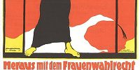 Die Bundestagswahl 2017 aus jüdischer Frauenperspektive