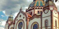 Short history of Jewish presence in Serbia